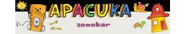 Apacuka Webáruház